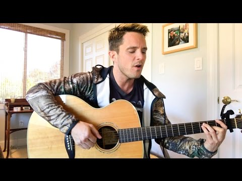 Eli Lieb - Until You've Fallen Down