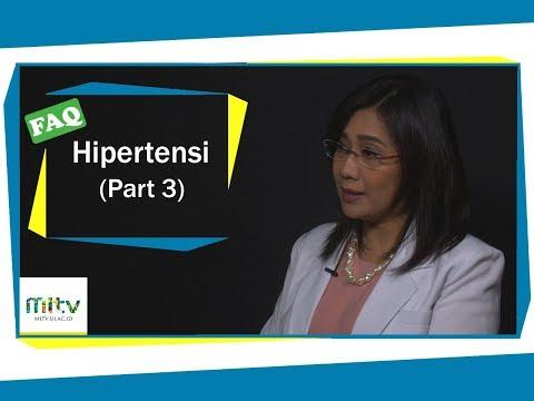 Središnje i hipertenzija