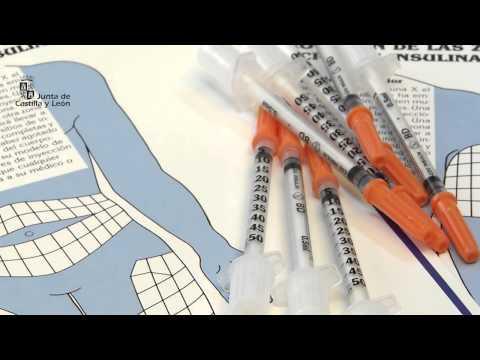 No escindir la insulina a los carbohidratos