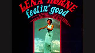 "Lena Horne sings ""Hello, Young Lovers"" from ""The King & I"""
