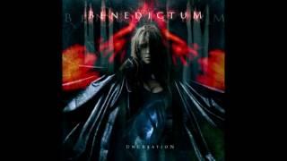 Benedictum - Uncreation [heavy Metal] Full Album HD HQ