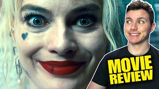 Birds of Prey Movie Review