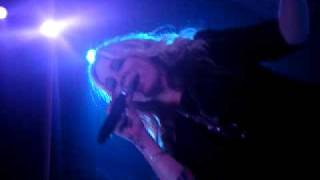 Anouk - Whatever you say, Live @ Sportpaleis Antwerpen, 23-11-2009