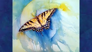 Butterfly Totem: Spirit Meaning Of Butterfly