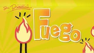 Fuego - Su Presencia Kids - Bichos Freak | Video Oficial