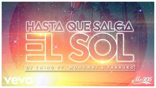 Hasta Que Salga El Sol (Audio) - Farruko feat. Farruko y Mohombi (Video)