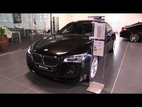 BMW 7 Series M 2015 In Depth Review Interior Exterior