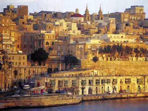 Ταξίδι του μέλιτος στη Μάλτα