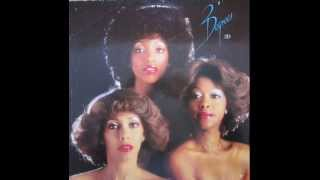 the three degrees-starlight.