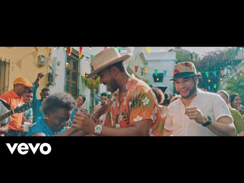 Romeo Santos, El Chaval de la Bachata - Canalla (Official Video)