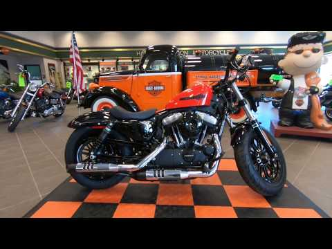 2020 Harley-Davidson Sportster Forty-Eight XL1200X