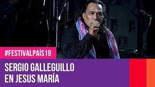 Sergio Galleguillo repite la cabala 21 años después