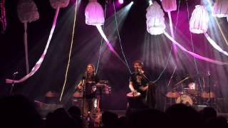 Video Plyšák - Křest singlu Maliny