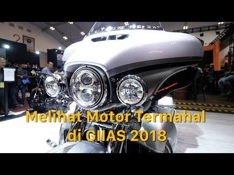 mp4 Harley Davidson Termahal Di Indonesia, download Harley Davidson Termahal Di Indonesia video klip Harley Davidson Termahal Di Indonesia