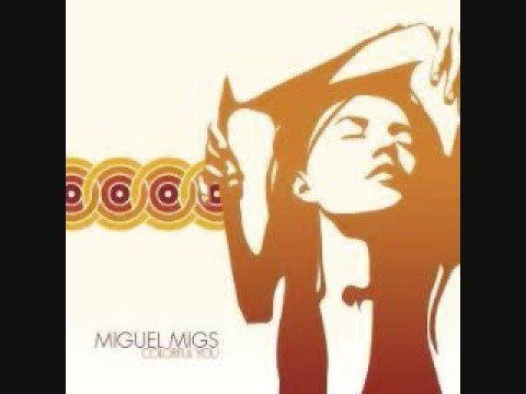 Miguel Migs - Soul Vibe