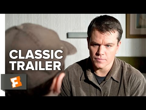 Hereafter (2010) Official Trailer - Matt Damon, Clint Eastwood Movie HD Mp3