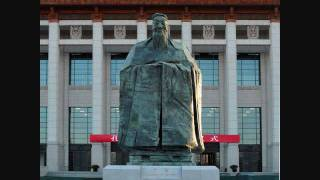 Video : China : The three key philosophies of China - video