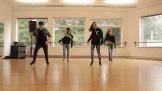 Chinx Drugz - Bodies.   Choreo by Fundi / Aurel