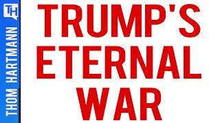 Steve Bannon's New War For Eternity (w/ Benjamin Teitelbaum)
