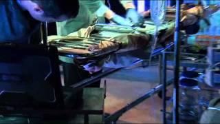 Fringe - Deciphering the Scene 1X11