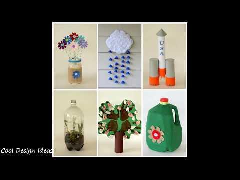 Earth Day Craft - смотреть онлайн на Hah Life
