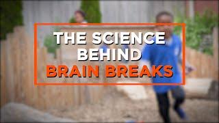 The Science Behind Brain Breaks