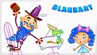 Mascha's Märchen - Blaubart 🧙