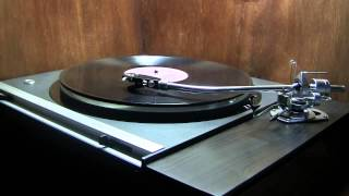 Someday You'll Want Me to Want You - Patsy Cline  SME 3009 tonearm   Sony TTS-3000