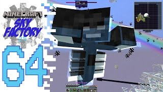 Sky Factory 2.5 (Modded Minecraft) - EP64 - 4 Of Them..