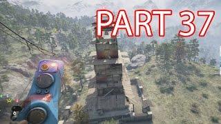 Far Cry 4 Gameplay Walkthrough Part 37 - WE GOT HIM!    Walkthrough From Part 1 - Ending