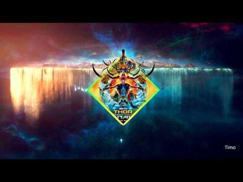 It's my birthday   Grandmaster Jam Session   Thor Ragnarok Soundtrack