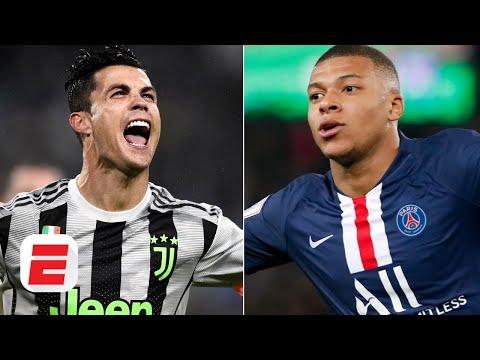Cristiano Ronaldo should not be ranked ahead of Kylian Mbappe - Steve Nicol | ESPN FC 100
