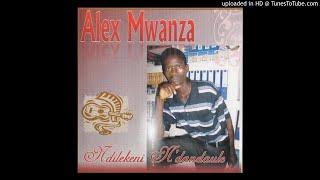 Alex Mwanza   Amuna Anga