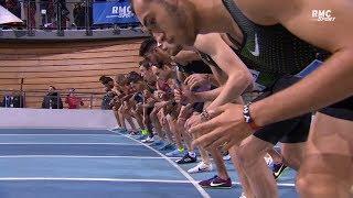Meeting Elite de l'Eure 2019 : Samir Dahmani en 3'40''99 sur 1500 m