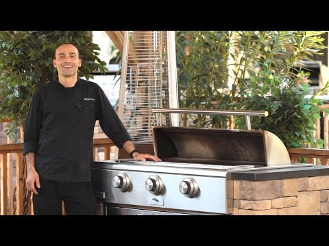 Rockwell by Caliber Gas Grill Review