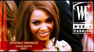 Celebrity Style - Beyonce