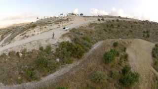 preview picture of video 'DJI Phantom Cyprus Klavdia'