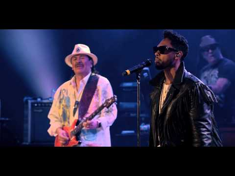 Indy (Live) [Feat. Miguel]
