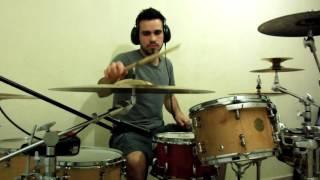 Dave Matthews - Funny the way it is (Drum cover Rodrigo Soto)