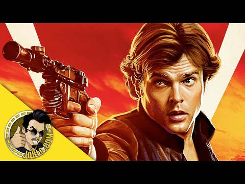Solo: A Star Wars Story - WTF Happened To This Movie?