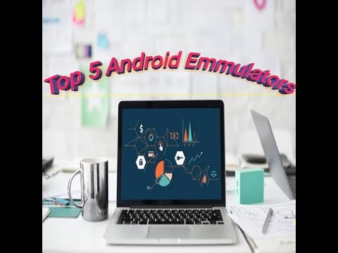 Download The Best Android Emulator For Windows 10 Pc 2018 Video 3GP