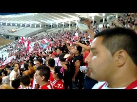 """""""ENTRADA DE LOS CAPANGAS + RECIBIMIENTO"""" Barra: Los Capangas • Club: Instituto"""