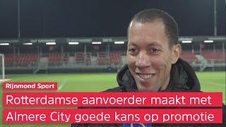 Ryan Koolwijk wil Almere City naar een hoger plan tillen en hoopt dat Excelsior snel opkrabbelt