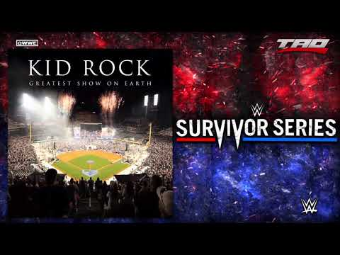 """WWE: Survivor Series 2017 - """"Greatest Show On Earth"""" - Official Theme Song"""
