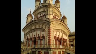preview picture of video 'Shivshakti Annapurna Temple, Barrackpore Titagarh - Dakshineswar Kali Mandir Look Like'