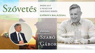 Szabó Gáborral a kedvezőbb adózási környezetről - Szóvetés 2. évad 3. epizód