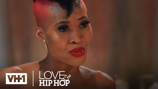 Margeaux Simms Drops A Bomb On Nikko London | Throwback Thursday | Love  Hip Hop: Atlanta