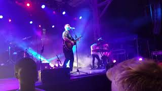 Hey Child By X Ambassadors Live At The Uni Of Tampa Party In The Park 32919