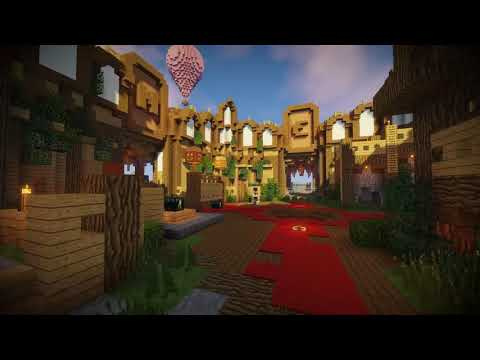 IP: OPHION CC | Bending, Avatar, Towny, Factions, Creative