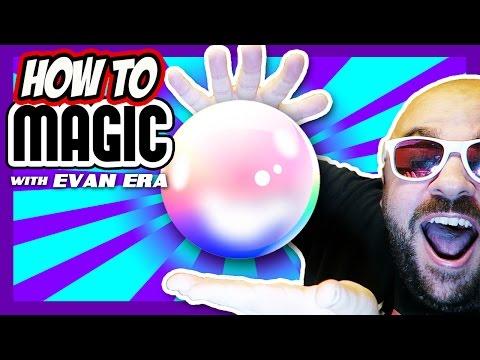 10 Magic Tricks with Bubbles!